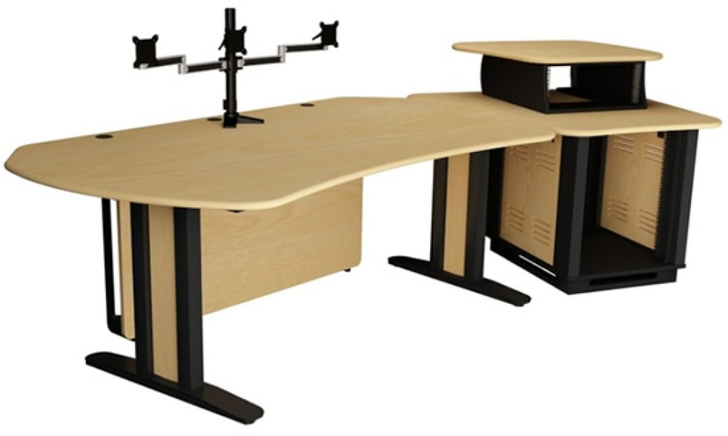 Pure Energy Video Editing Desks And Studio Furniture